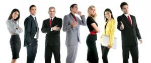 HR Associates Body Language