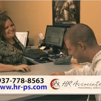 HR Associates